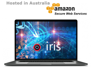 iris fleet management platform